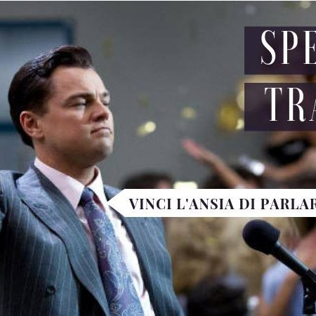 Speaking Training Lab