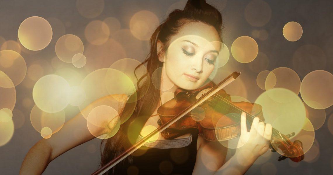 FAMIGLIA E CULTURA: La musica, strumento prezioso per andare oltre i confini
