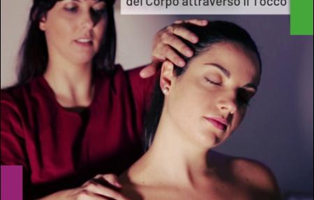 Formazione Massaggio Corevedico