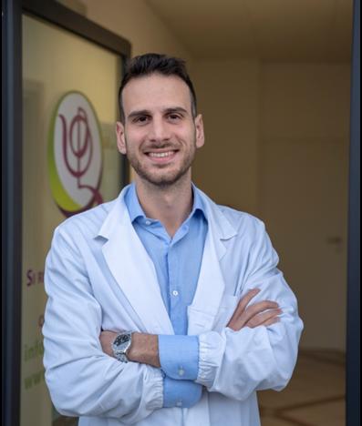 Dott. Luca Militello