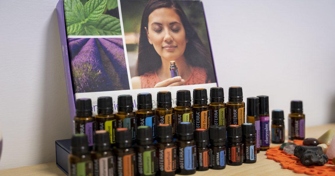 Naturopatia e Aromaterapia