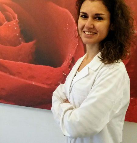 Dott. ssa Anna Squadrilli