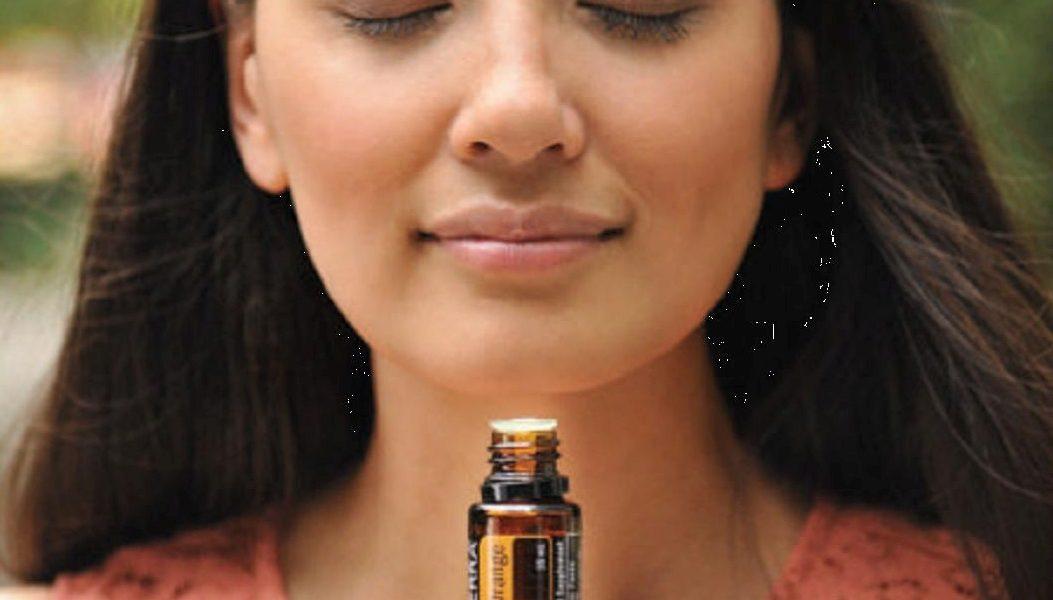 Formazione in Aromaterapia