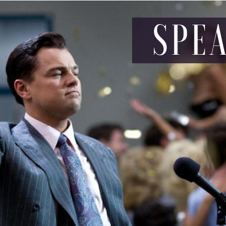 Speaking Lab