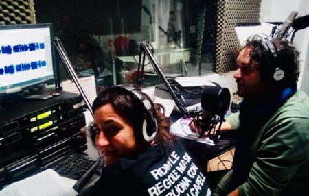 Specchi – Programma Radiofonico