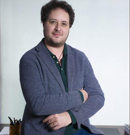 Dott. Emanuele Arletti